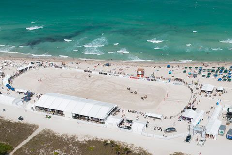 Miami Beach Polo World Cup (Miami Beach, Florida)