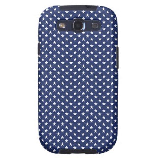 Patriotic Galaxy S3 Case