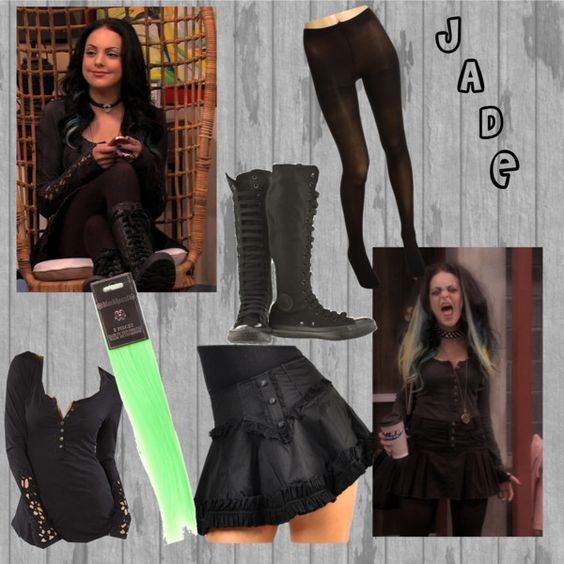 """""""Jade West"""" by manson-luv on Polyvore"""