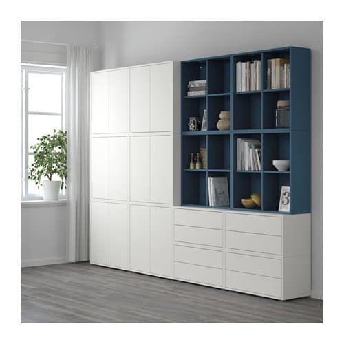 Mobilier Et Decoration Interieur Et Exterieur Ikea Meuble Rangement Salon Meuble Rangement