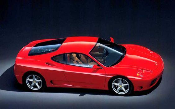 Ferrari 360. You can download this image in resolution 1600x1200 having visited our website. Вы можете скачать данное изображение в разрешении 1600x1200 c нашего сайта.