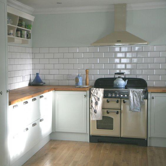 Kitchen Wall Tiles Photos: Pinterest • The World's Catalog Of Ideas