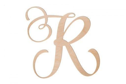 Litery Inicjaly Na Scianke Krzesla Wesele Slub 40c 8269371112 Allegro Pl Symbols Letters