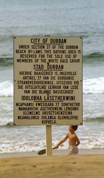 Durban, Africa do Sul.