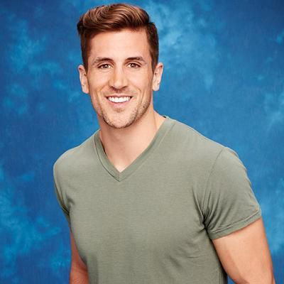 Buzzing: 5 Things to Know About The Bachelorette's Jordan Rodgers