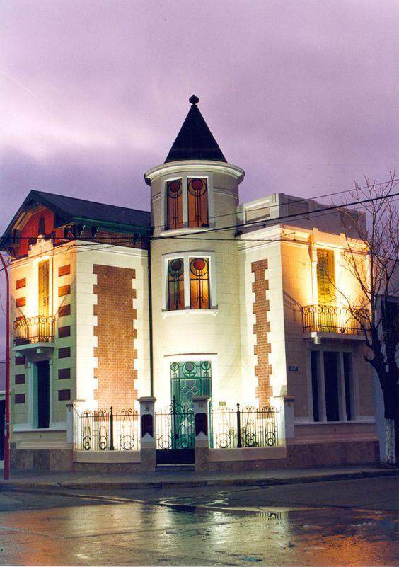 Archivo de Punta Alta, Buenos Aires, Argentina