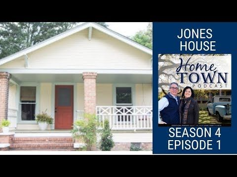 Episodes Youtube Home Town Hgtv House Season 4 House Seasons