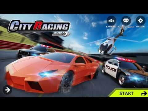 City Racing 3d Racing Games Android Gameplay 09 City Racing Racing Games Racing