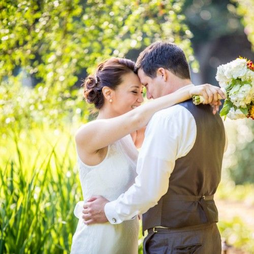 Pin On Bride And Groom Pictures Romantic