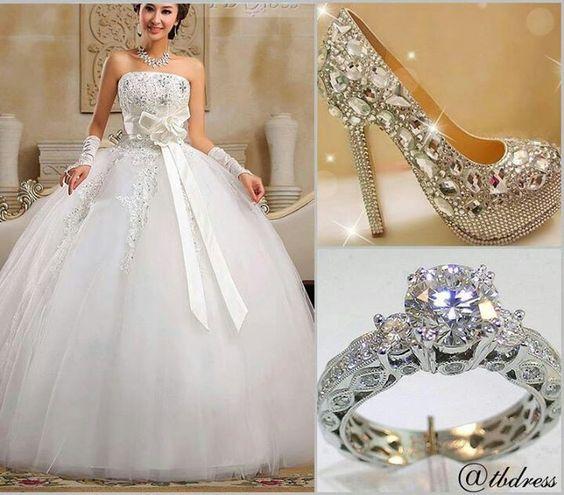 Cinderella Themed Wedding Dresses : Cinderella wedding misc the o jays
