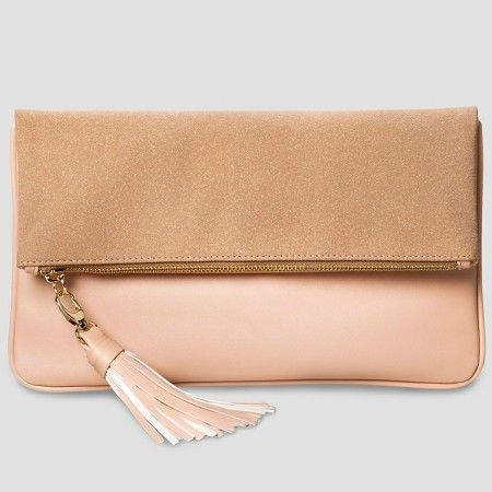 Women's Foldover Clutch - Who What Wear ™ : Target: