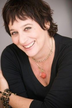 """Author of """"Entre Nous"""" and """"What French Women know"""", Debra Ollivier gives insight how French women live and love."""