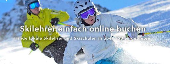 Rechtzeitig für den Frühlings-Skilauf zu Ostern: CheckYeti bringt neue App auf den Markt, die es dem Frühlings-Skifahrer erleichtert seine Skischule ganz einfach am Smartphone zu buchen (03.03.2016, Wien) - Die unabhängige Buchungsplattform…