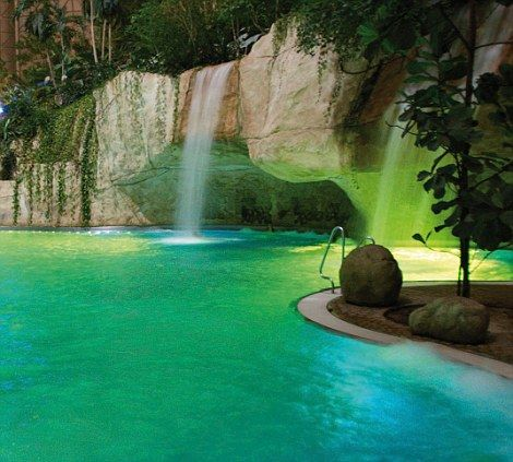 """O-M-G... I HAVE to go here!!!!!!!  """"The Tropical Island Resort in Krausnick, Germany"""""""