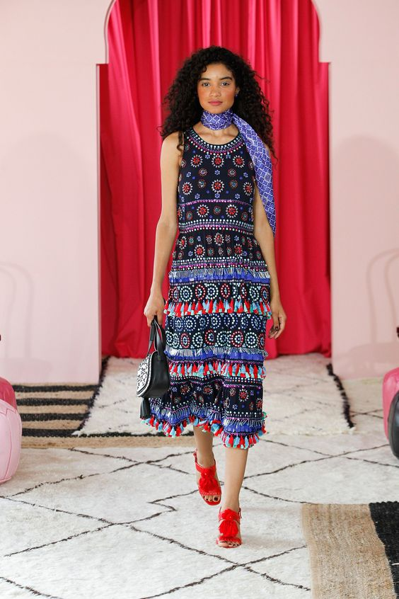 Kate Spade New York Spring 2017 Ready-to-Wear Collection Photos - Vogue