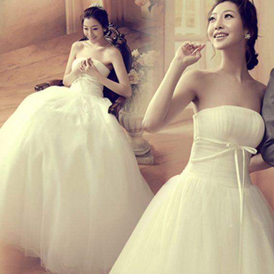Женская одежда свадебные платья