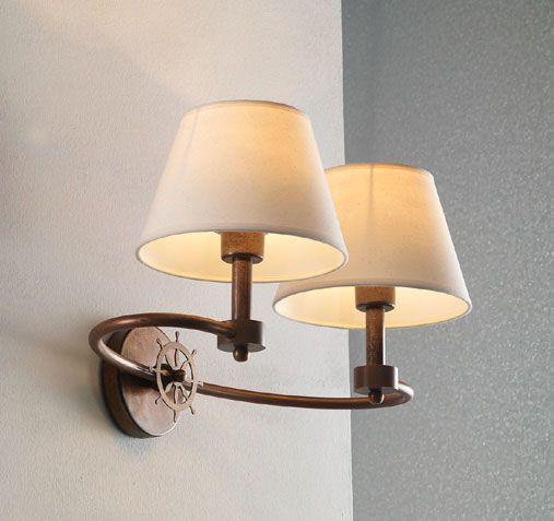 Luz Cuadro Luminaria Viejo Luz De Casa Por Westninthvin Apliques De Pared Industriales Muebles Industriales Clasicos Decoracion De Hogar Hecha A Mano