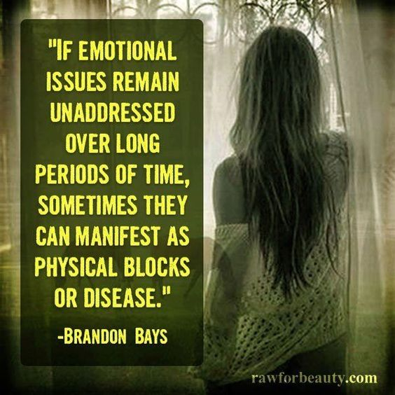We have feelings and emotions we have hidden. Hidden emotions can manifest in behaviors like anxiety and if repressed long enough, disease. Young Living Emotional Blends can help with the symptoms and with releasing those emotions.