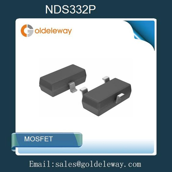 Find More Transistors Information about NDS332P MOSFET  20V  1A 0.035ohm SOT 23 332 low on resistance small package 4V drive,High Quality package toys,China package pants Suppliers, Cheap package material from Goldeleway smart orders store on Aliexpress.com