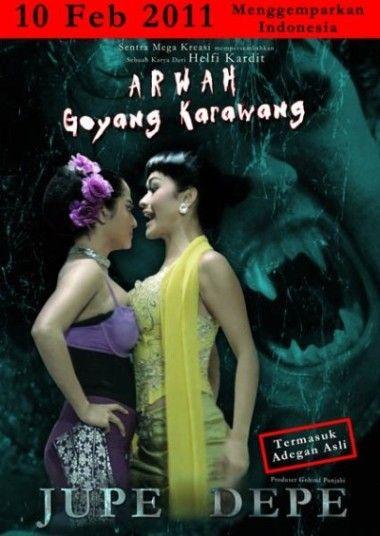 film arwah goyang karawang full movie indowebster abdccfc