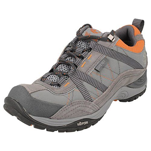 LADIES TIMBERLAND TRAINERS GREY LEATHER / OTHER MATERIAL STYLE -56603 / LIONHEAD (UK 4.5) Timberland http://www.amazon.co.uk/dp/B00SYE64FE/ref=cm_sw_r_pi_dp_GV2Yub15255C2