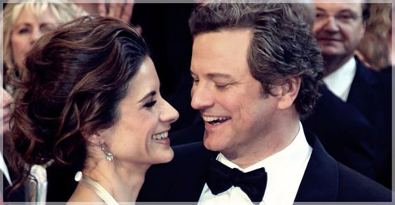 Colin and Livia - Oscars
