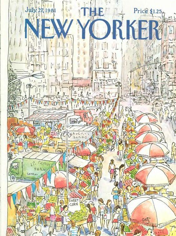 July 27, 1981 - Arthur Getz