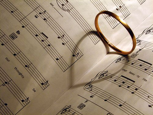 music notes :)