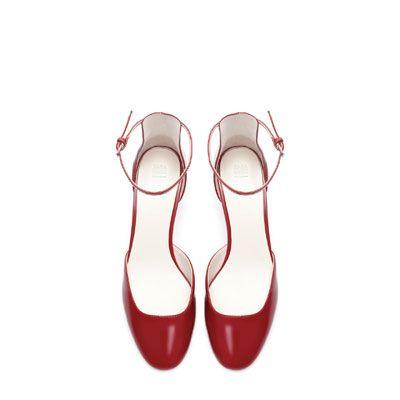 - Shoes - Woman - Sale | ZARA Germany 15e ger
