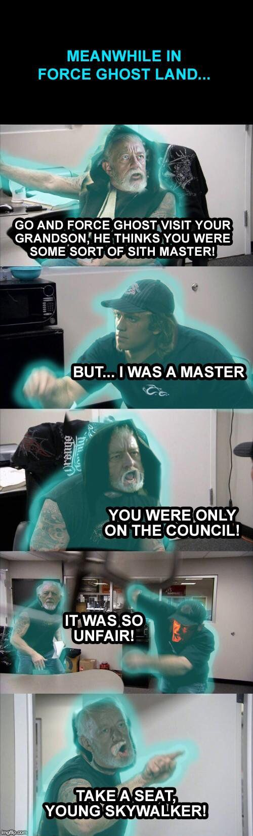 Pin By Little Nightmare On Prequel Memes Star Wars Facts Funny Star Wars Memes Star Wars Jokes
