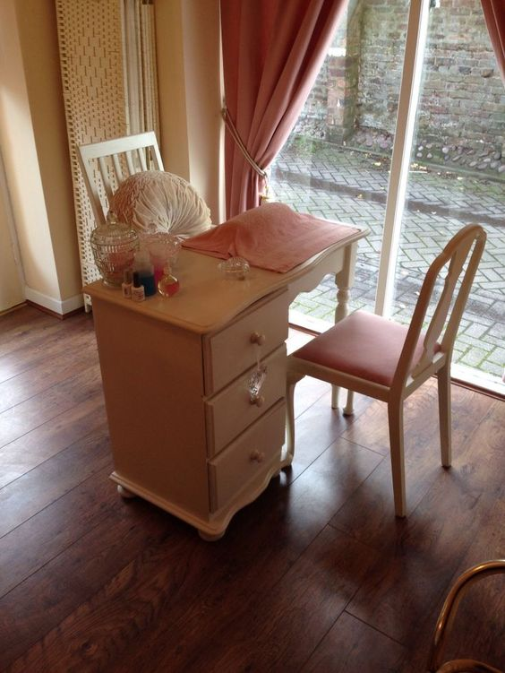 images of barber shops with manicure station layout - Google Search