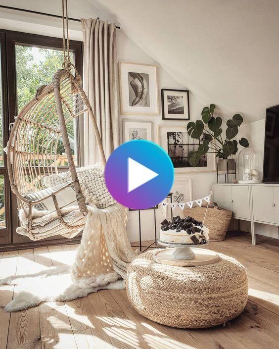 Waarom Geen Gebruik Maken Van Nep Planten In Uw Huis In 2020 Home Decor Indoor Hammock Chair Indoor Hammock