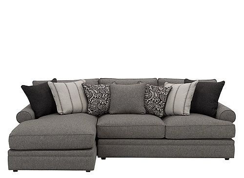 Grand But Cozy Stylish But Fuss Free With The Wilkinson 2 Piece