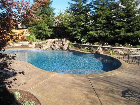 Eads Natural Pool And Backyard Resort : Explore bowmanville backyard, resort backyard, and more!