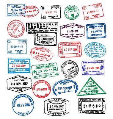« Il y a des gens qui peuvent être ailleurs quand ils veulent, ils n'ont pas besoin d'avoir un passeport. »