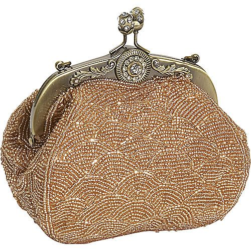 Image detail for -vintage leather handbag showcase vintage off white faux leather ...