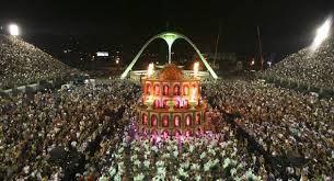 sambodromo, carnaval brasil