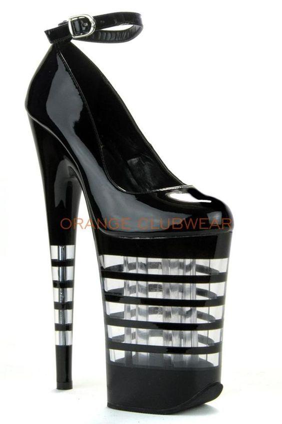 Stripes Fashion and Black stripes on Pinterest