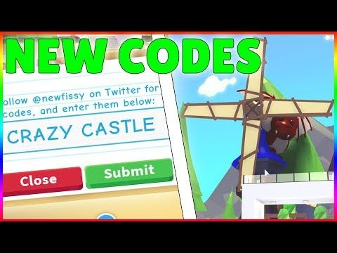 All Working New Codes In Adopt Me 2019 Roblox Adopt Me Codes
