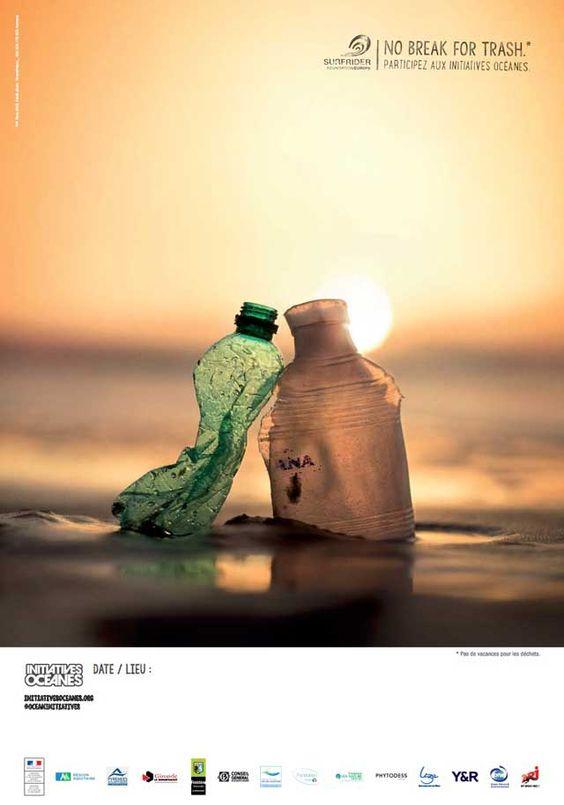#MER #Environnement Initiatives Oc&eacute;anes : Rendez-vous du 17 au 20 mars 2016 pour collecter des d&eacute;chets plastiques <a href=
