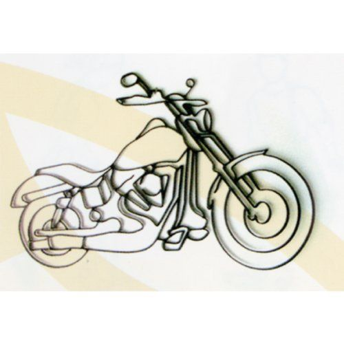 Pinterest the world s catalog of ideas - Wrought iron bicycle wall art ...