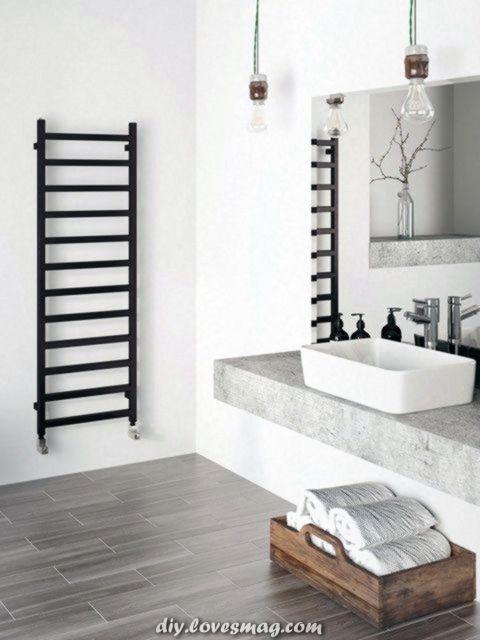 Tuchkuhler Gemini Badheizkorper Mischbetrieb Badezimmer Heizung Heizung Badezimmer