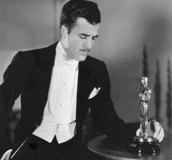 #Oscar #MGM #Design: