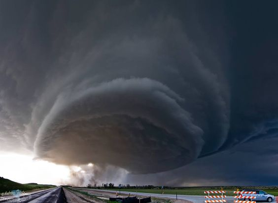 May 19th LP-Supercell near Sidney,Nebraska.