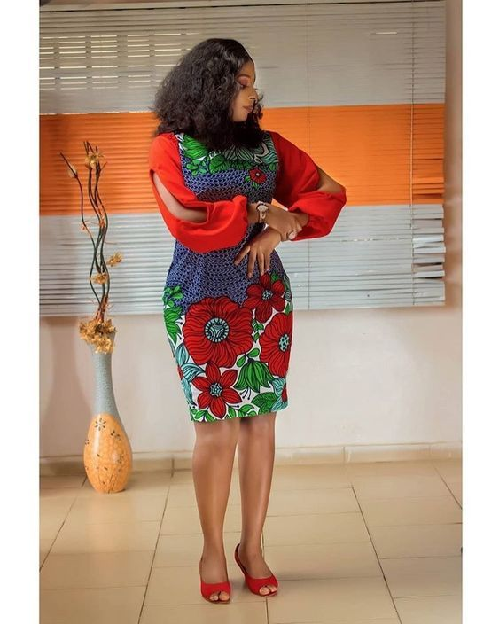 Latest Ankara Styles For Wedding Occasion Most Stylish Ankara Styles Col African Dresses For Women African Print Fashion Dresses Latest African Fashion Dresses,Corset Top Wedding Dress