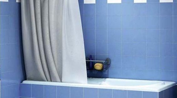 remplacer une baignoire par une douche les solutions. Black Bedroom Furniture Sets. Home Design Ideas