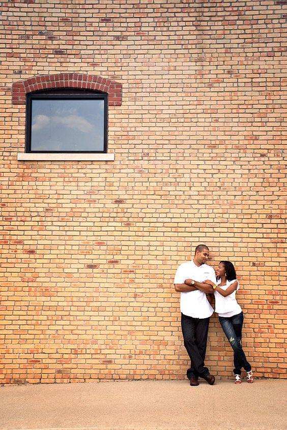 Lansing Engagement Shoot, Travis J Photography, Colorado