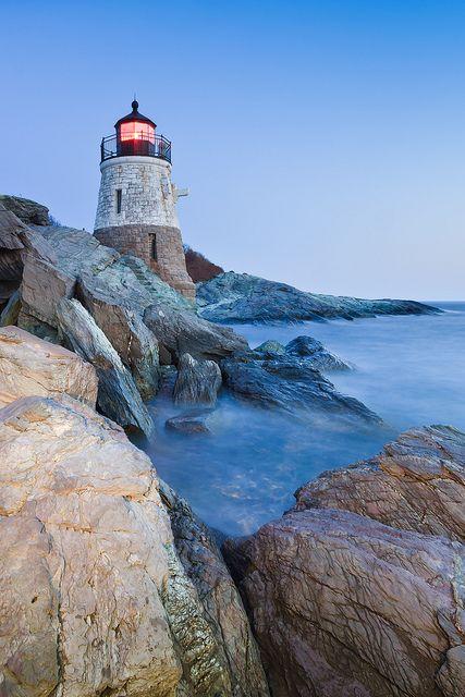 Castle Hill - Rhode Island