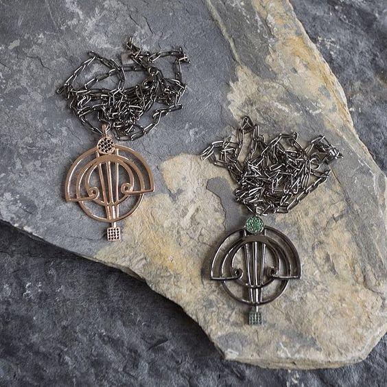 """#Artdecodesign jewellery by @orgetulga , photo by @bestezeybel"" Photo taken by @maezae on Instagram, pinned via the InstaPin iOS App! http://www.instapinapp.com (01/05/2015)"