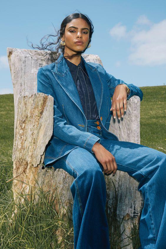 Karen Walker Fall 2019 Ready-to-Wear Collection - Vogue